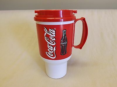 WHIRLEY Coca Cola Travel Mug