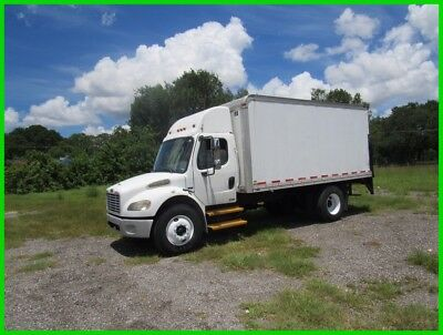 2007 Freightliner business class M2 80K LOW MILEAGE best offer