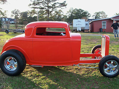 1932 Ford Other Coupe 2 Door 1932 Ford Coupe