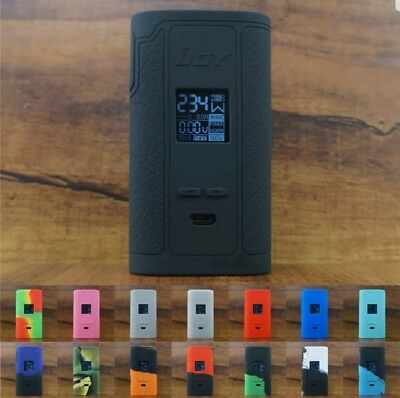 Protective Silicone Case for IJOY CAPTAIN PD270 234W  Cover wrap Sleave