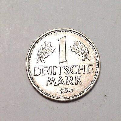 1950D Mark Germany Bold Detail!! Must Take A Look!!