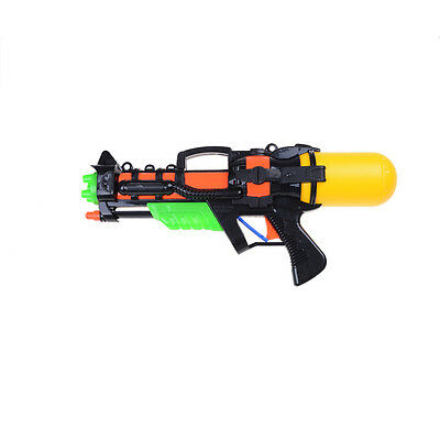 Kids Super Soaker Toy Gun Summer Water Blaster Fight Long Range Stream Pistol LJ