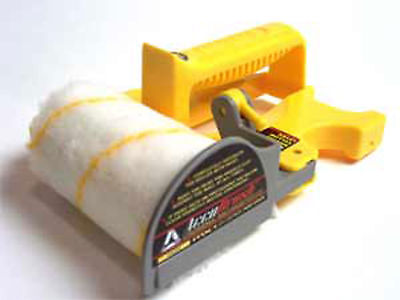 Accubrush DIY RANGE - MX Paint Edger ready to use includes brush and roller