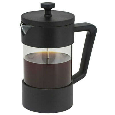 Avanti 1L/8 Cup Sorrento Coffee Plunger Stainless Steel/Glass/Press/Coffee Maker
