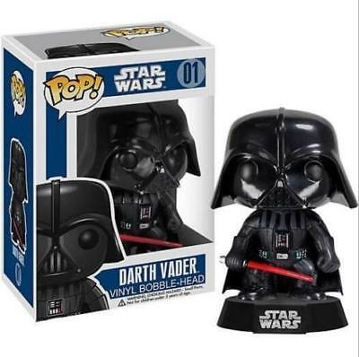 Star Wars Funko Pop! Movie: Rogue One Force Awakens Darth Vader action figure
