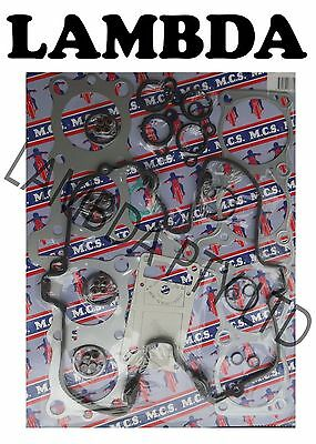 Top End Gasket Set for Suzuki GSXR750 F/G '85 - '86 Models