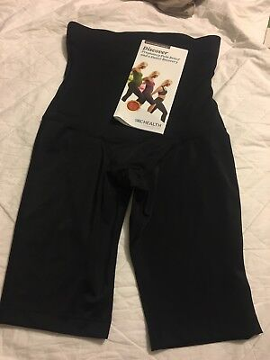 Src Recovery Shorts Size Small SRC HEALTH RECOVERY SHORTS - BLACK