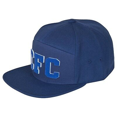 One Size Chelsea Fitted Cap H593