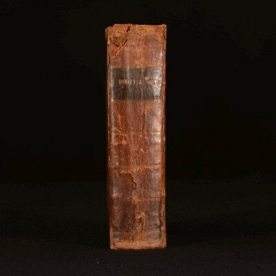 1848 Dombey and Son by Charles Dickens Illustrated First Edition First Issue