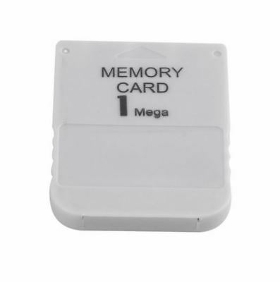 1MB Memory Card PS1 PlayStation 1 Speicherkarte PS One PSX 1 MB Play Station
