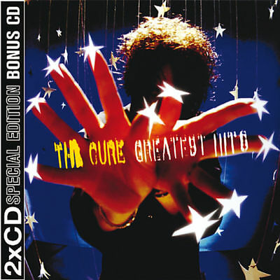 Cure The - Greatest Hits-Se Best Of