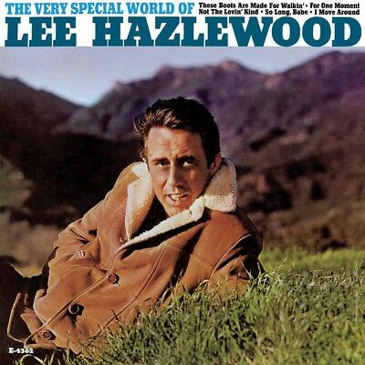 Lee Hazlewood - Very Special World of Lee Hazlewood