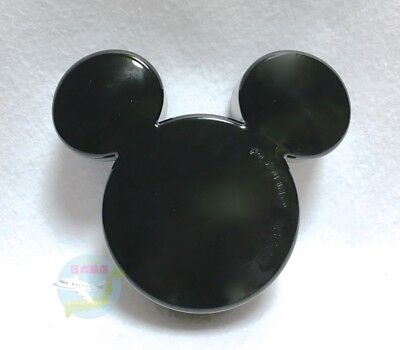 Disney Mickey Mouse KAWAII Resin Accessory Case with Lid Made in JAPAN Quality
