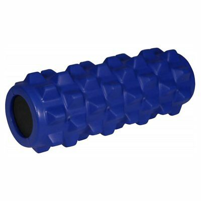 More Mile Xcelerator Spiked Rumble Foam Roller Trigger Point Massage