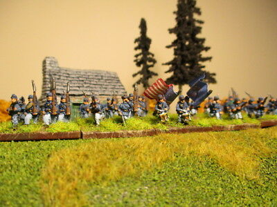 10mm Miniature Figure Painting Service - Infantry, Cavalry or Artillery