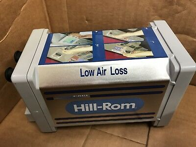 Hill Rom Total Care Sport Bed Low Air Loss Module