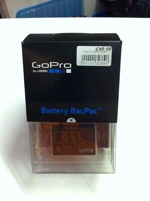 Go Pro Battery BacPac  Boardwise Clearance