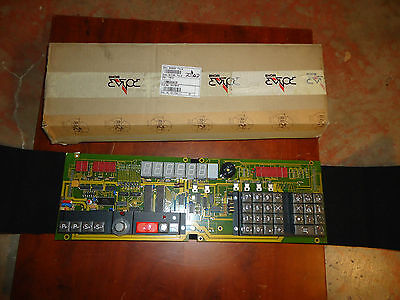 Polar Moth, Keyboard Em, Board , Part#214296,or, 17601R New