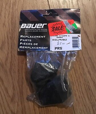 Bauer Micro V/Supr G Replacement Skate Brakes