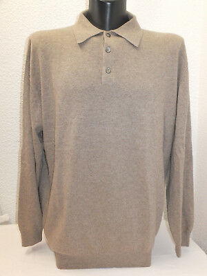 daniel hechter paris herren pullover gr 3xl beige merino extrafein. Black Bedroom Furniture Sets. Home Design Ideas