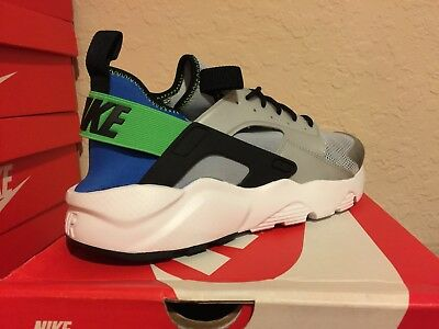 e9fcde3c9509 NIKE Huarache Mens OG Low Camp fire Black Brown Red Blue Yellow Max KD 90 95