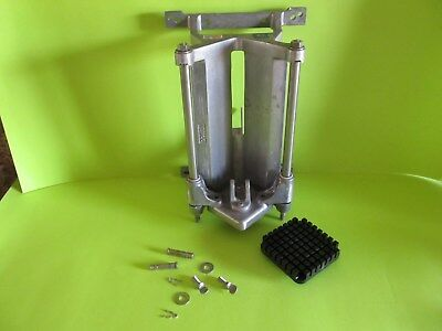"""Nemco 55450-2 FryKutter Easy French Fry Potato Cutter 3/8"""" PARTS"""