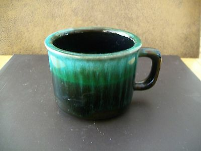 Blue Mountain Pottery Cup