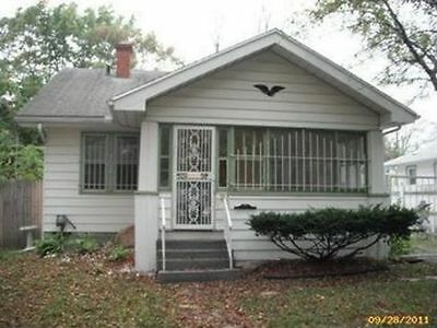 1713 N Stevenson St Flint Michigan - $16,500 or Best Offer with Owner Financing