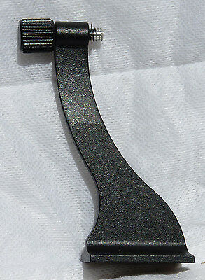 NEW, Metal Tripod Adapter For Roof Prism Binoculars, Shipped Quickly From USA