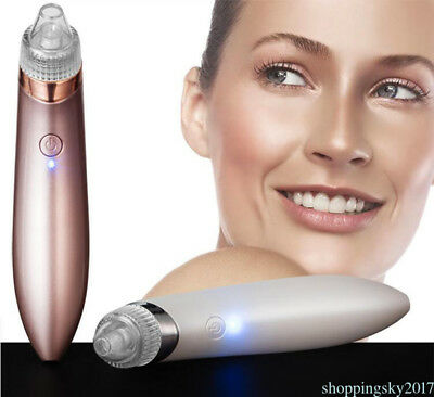 Facial Pore Cleanser Electric ventosa blackhead extractor de extraccion al vacio