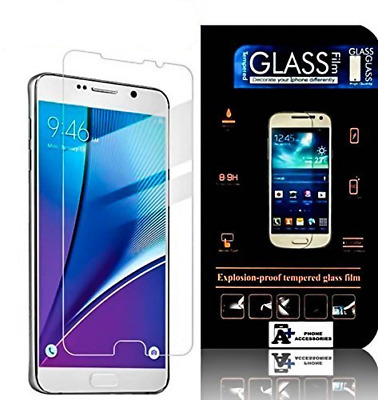 25 pieces NEW Premium Tempered Glass Screen Protector for Samsung Galaxy S6