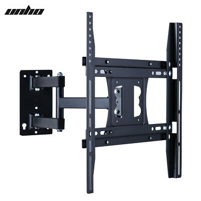 Articulating Wall Mount Bracket 26-55 inches Full Motion TV Bracket for TCL Sony