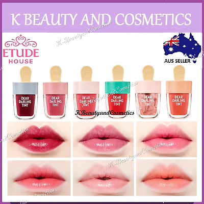 [Etude House] Dear Darling Water Gel Tint Ice Cream NEW COLOURS Limited Icecream