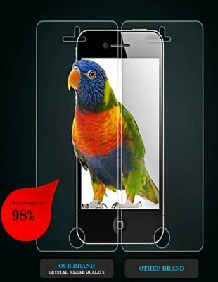 25 pieces NEW Premium Tempered Glass Screen Protector for iPhone 6 6s 6c PLUS
