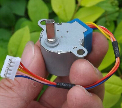 24BYJ4 High Quality 4-Phase 5-Wire Stepper Motor DC 5V KK