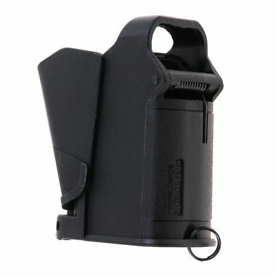 Pistol Speed loader Universal 9mm Pistol Magazine With Unloader Smart Easy RF