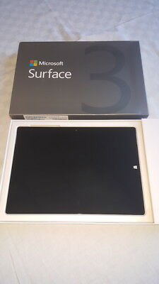 Microsoft Surface 3, 64Gb, 4G LTE