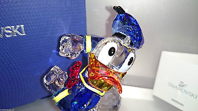 Swarovski Disney Series Donald Duck 5063676 Neu