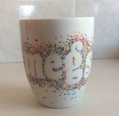 Personalised Coffee Cup
