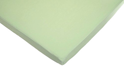 Knit Fitted Portable Mini Crib Sheet American Baby Company Cotton Value Jersey