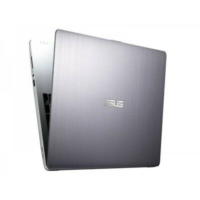 Notebook Asus A551L Intel Core™ i7 RAM 8GB DDR3 HDD 1TB Nvidia GeForce GT 2GB