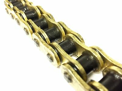 HD Motorcycle O-Ring Drive Chain 525-106L Triumph 600 Speed Four 03-05