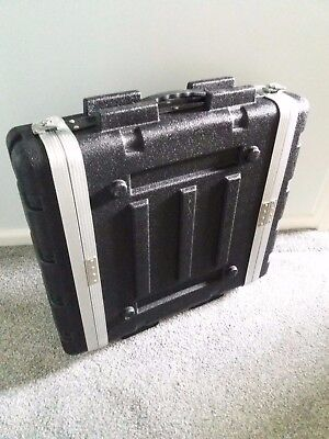 Pulse 2U Shallow Rack Case