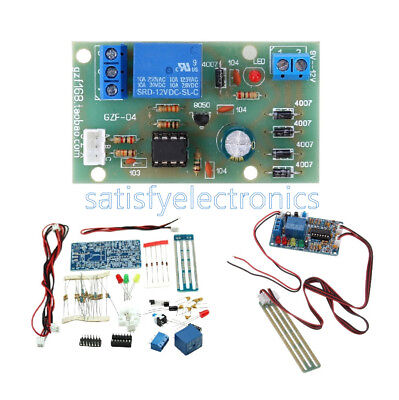 NEW Liquid Level Controller Module Water Level Detection Sensor Parts Components