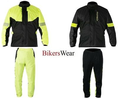 Alpinestars Waterproof jacket OR pants - Hurricane Rain Jacket OR Pants