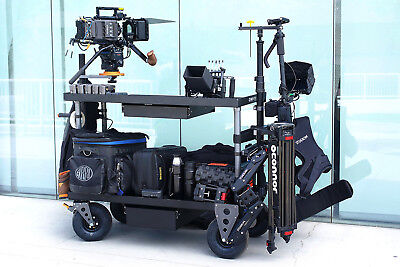 Inovativ Echo 48 Cart w/ disk brakes camera mount, baby pin and more