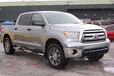 2013 Toyota Tundra  2013 Toyota Tundra TSS SR5 CLEAN TITLE , REPO , BAD MOTOR , SAVE , CLEAN, PROJEC