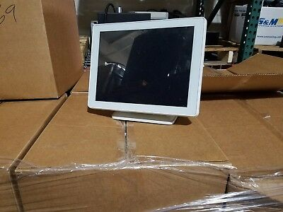 "Poindus/SBM VARIPOS815 all-in-one 15"" POS Point of Sale System w/CPU/320GB HDD"
