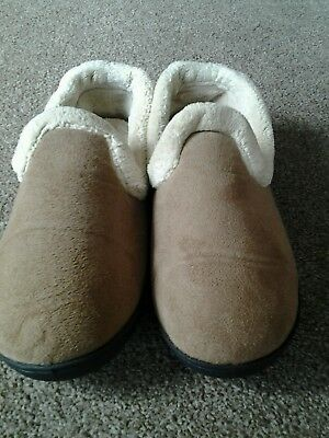 Padders ladies slippers size 6