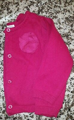 TCP toddler pink sweater size 2T